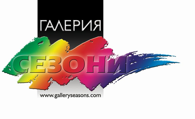 gallery SEASONS logo