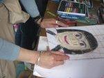 Художествени дейности на открито, 2015