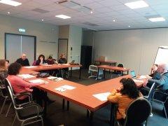 Обмяна на опит Апелдорн, Нидерландия