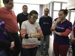 Специален ден с екипа на Experian Bulgaria