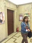 Изложба в Столична община, 2015