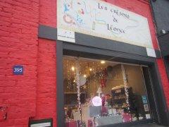Обмяна на опит, Les Papillons Blancs de Lille