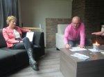 Обмяна на опит Де Пасарел, Холандия