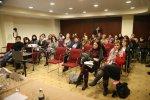 Обмяна на опит Yai Network, САЩ