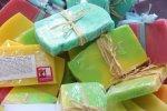 Глицеринови сапуни