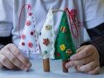 Подготовка за Коледа